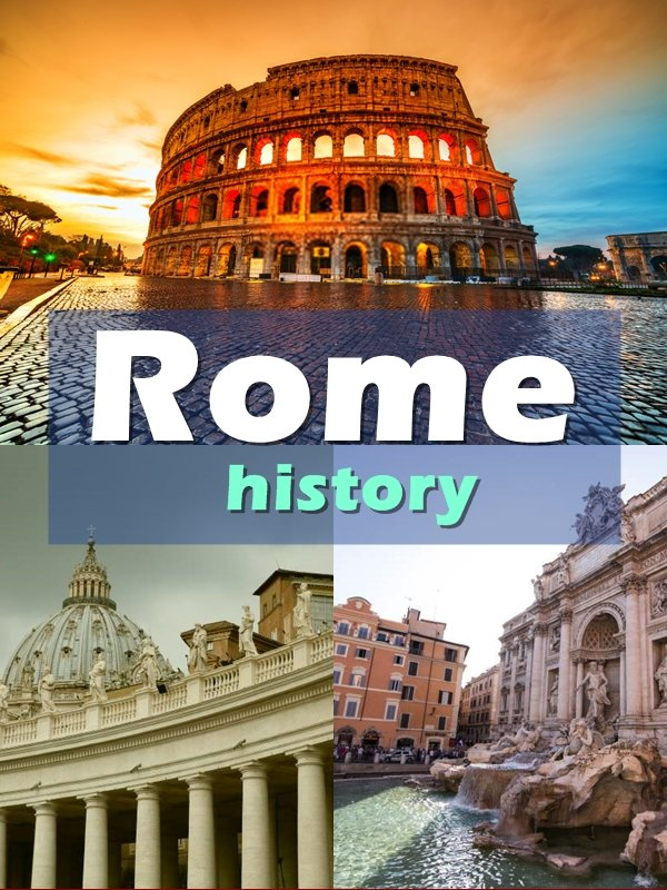 Sites to Discover in Rome