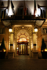 Grand Hotel de la Minerve photo